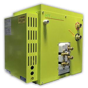 Unità Inverter Interna DUAL