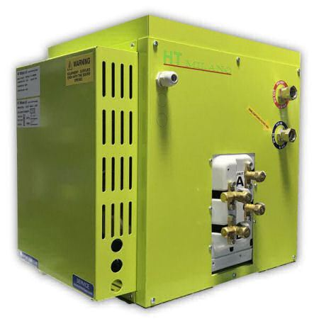 Unità Inverter Dual Split