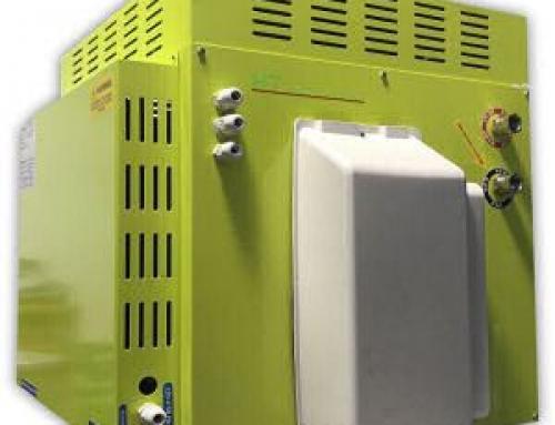 Unità Interna Inverter Quadri con Pompa di Calore