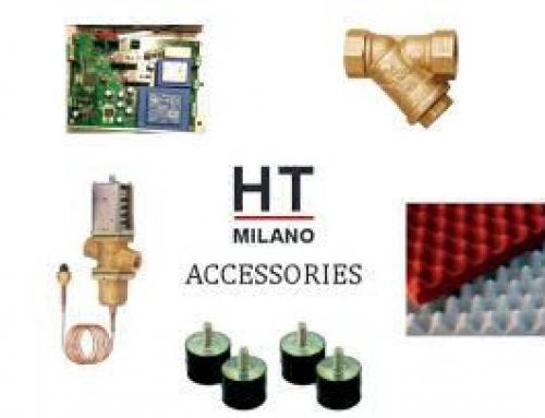 Accessori &Ricambi per Unità Interne