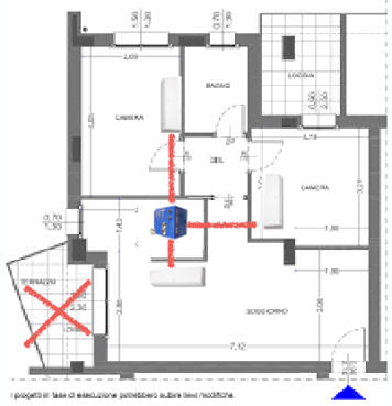 Climatizzatori senza unit esterna venezia ht srl - Condizionatore unita esterna piccola ...