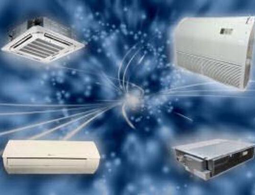 Unità Interne per Sistemi MultiSplit con Pompa di Calore
