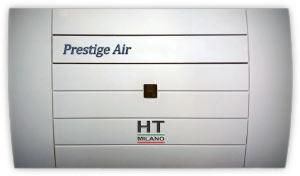 Prestige Air Monoblocco Condensato ad Aria