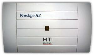 Prestige H2 Monoblocco Condensato ad Acqua